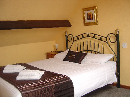 We have 10 en-suite rooms